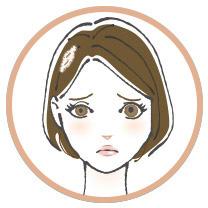 女性薄毛事例6